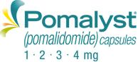 pomalyst (pomalidomide) logo
