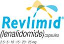 revlimid (lenalidomide) logo